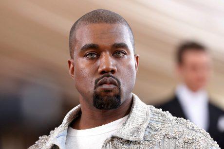 Reperis K. Westas išleidžia du albumus