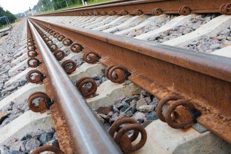 """""""Lietuvos geležinkeliai"""" siūlo atstatyti Rengę iki 2019-ųjų pabaigos"""