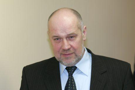 """R. Lazutka: ateityje pensijų anuitetus galėtų mokėti """"Sodra"""""""