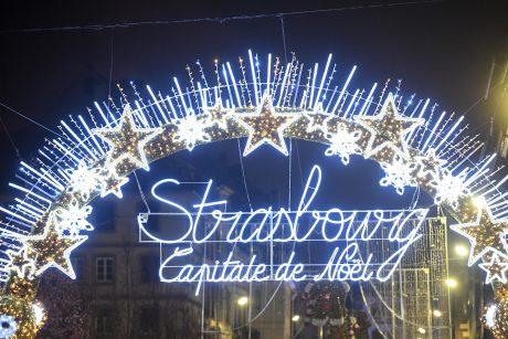 Mirė ketvirtas per išpuolį Strasbūro Kalėdų mugėje sužeistas žmogus