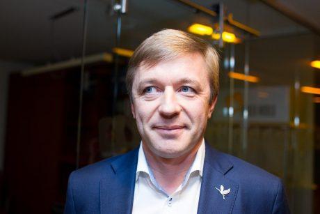 Seimo rinkimus laimėjo Lietuvos valstiečių ir žaliųjų sąjunga (atnaujinta)