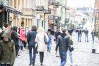 Džiazo gatvė Kaune