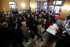 Katalonai balsuoja lemiamuose rinkimuose