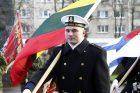 Kariuomenės dienos minėjimas Klaipėdoje