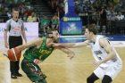 Kontrolinės vyrų krepšinio rungtynės: Lietuva – Naujoji Zelandija