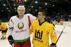Ledo ritulys: Lietuva – Baltarusija 0:1