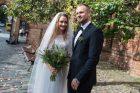 Olimpiečių Vaidos Žūsinaitės ir Ričardo Nekriošiaus vestuvės