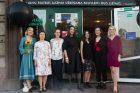 Vilniaus dokumentinių filmų festivalio atidarymas