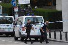 Briuselyje užkirstas kelias teroro išpuoliui