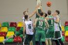 """Krepšinis: Lietuva U18 – """"Žalgiris-2"""" 73:86"""