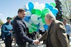 """Konservatoriai paskelbė """"Naujo plano Lietuvai"""" turo startą"""