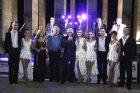 Vilniaus tango teatro artistų viešnagė Argentinoje