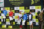 Orientavimosi sporto kalnų dviračiais varžybos