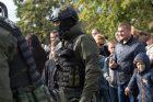 Policijos diena Kaune