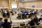 Balandžio mėnesio tarybos posėdis