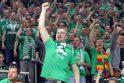 Šarui – Kauno miesto garbės piliečio vardas
