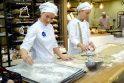 Suomijos prekybos centruose – iš vabzdžių pagaminta duona