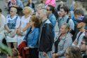 Rugpjūčio 14 -oji – Klaipėdos diena