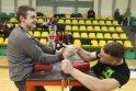Tarptautinis rankų lenkimo čempionatas