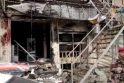 Amerikiečių gyvybių nusinešęs išpuolis Sirijoje kelia keblumų D. Trumpo planams