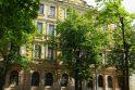 Vilniuje kuriamas Litvakų kultūros ir dailės centras