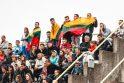 Jauniesiems Lietuvos futbolininkams Europos čempionų egzaminas buvo per sunkus (komentarai)