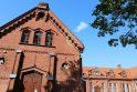 Įsibėgėja Kauno rajono savivaldybės rekonstrukcija: gyventojai priimami kitur