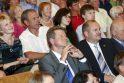 Skandalas: už urėdo kėdę paprašė 29 tūkst. eurų