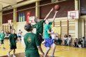 Tikslas: miesto valdžia sieks gauti lėšų penkių mokyklų sporto salėms atnaujinti.
