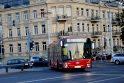 Tradicinio bėgimo metu – eismo ribojimai ir viešojo transporto pakeitimai