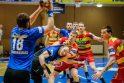 Du taškai – Baltijos rankinio lygos čempionams