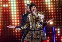 """Trečioji nacionalinės """"Eurovizijos"""" atranka"""