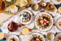 Nevalgysite sočių pusryčių – kils problemų su širdimi?