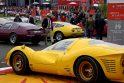 """Mitinis, magiškas, unikalus: """"Ferrari"""" stilingai švenčia 70-ąjį gimtadienį"""