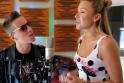 G. Sidiniauskas ir E. Jakštytė pristato kartu įrašytą dainą