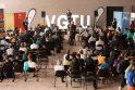 """Jubiliejinis """"Hacker Games"""" hakatonas metus užbaigs Vilniuje"""