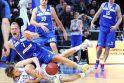 """Europos taurė: """"Neptūnas"""" paskutinę sekundę nusileido """"Bešiktaš"""""""