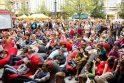 """Rugsėjo pirmąjį savaitgalį – visi keliai veda į Vilnių: """"Sostinės dienos 2013"""""""