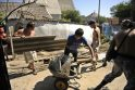 Per potvynį Kubanėje 172 žmonės žuvo, 30 tūkst. nukentėjo