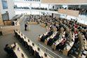 Seimas dėl Atsinaujinančių išteklių energetikos įstatymo balsuos dar kartą