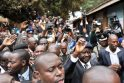 Kenija priims naują Konstituciją
