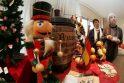 Gerumą žadins Kalėdų labdaros mugė
