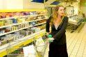 Lietuviškos kainos nugali užsienietiškus atlyginimus