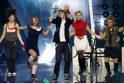 """""""Vaikų Euroviziją 2010"""" laimėjo Armėnija , Bartas - šeštas"""
