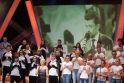 "Speciali ""Chorų karų"" laida – V. Šapranauskui atminti"