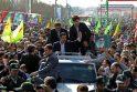 """JAV: pasaulio galybės laukia """"konkretaus"""" atsako iš Irano"""