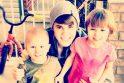 J.Bieberis dovanų gavo prabangų, aplinkai draugišką automobilį
