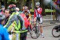 Šeštadienį Kaune – tradicinis dviratininkų paradas