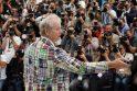 Kanų kino festivalį pradeda keistenybės ir žvaigždžių spindesys