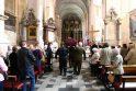 Šventovėje perlaidoti iškilūs Kauno piliečiai